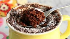 Nutella microwave cake, healthy stir-fry and other easy dorm recipes for college kids - Food - TODAY.com