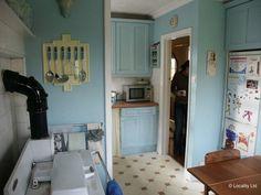 Kitchen/Diner, Kitchen