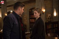 "Supernatural: Episode 12.22 ""Who We Are"" Promotional Photos 