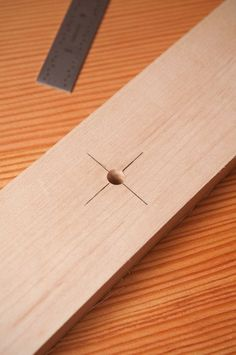 How to easily remove pencil marks!