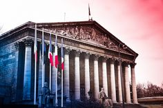 Paris - The National Assembly - L'Assemblée Nationale France | Flickr - Photo Sharing!