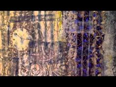 Sewing Ideas - Stitch embroidery with Jean Littlejohn - YouTube