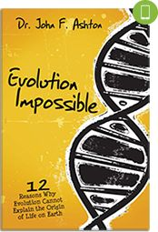 Evolution Impossible: 12 Reasons Why Evolution Cannot Explain the Origin of Life on Earth (Ashton) Evolution Science, Theory Of Evolution, Pseudo Science, Recent Discoveries, Thing 1, Science Books, Biochemistry, Bible Lessons, Textbook