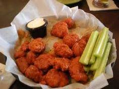 Applebee's Restaurant Copycat Recipes: Boneless Wings
