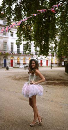 The Londoner: A Georgian Fairytale