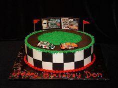 Racing Cake                                                                                                                                                      More