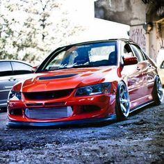 Evo I like - http://extreme-modified.com/ Can't get enough #JDM and #Import Style? Neither can we! Join our board to share your pics! Contact us at #Rvinyl.com!
