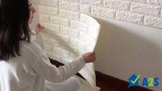 papeis de parede dão um toque bem bacana em sua casa ou escritório!