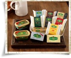 Kerrygold Cheeses