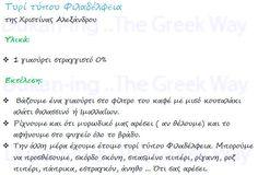 Τυρί τύπου Φιλαδέλφεια :: Dukan-ing ..The Greek Way Dukan Diet, Low Carb Recipes, Food And Drink, Diets, Greece, Low Carb, Greece Country, Fitness Foods, Low Calorie Recipes