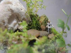 Puff Hiking Trail Find us on Facebook :: puff terrariums #puff #terrarium #home #work #sky #decor #decoration #plant #cactus #garden #cat #puppy #wedding #centerpiece #green #moss #gift #DIY #crafts #art #cute #jar #happy #bottle #yolo #lol #hkig