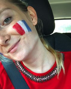 One year.  Rpz France winner of the World Cup  #travelmonth #startingnow #usa #me #trip #travel #memories #adventure #happy #us #french #girl #oneyear #already #love #country #france #worldcup #2018