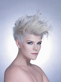 Hair styles 2012