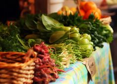 Farmers markets in New Zealand have been rapidly growing in popularity as people seek more healthy, fresh and nutritious alternatives to supermarket food.