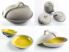 laurent corio shokki tableware - my kitchen needs these