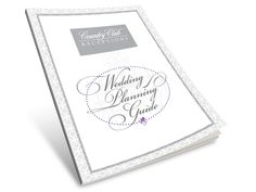 Check out this Wedding Planning Guide! Great Info! | Plan Your Dream Wedding