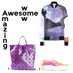 Awesome Fashion Finds