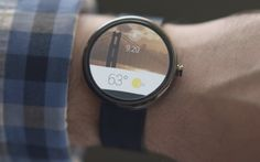 "Google has taken the wraps off its fabled Google Watch platform today, announcing ""Android Wear,"" its new platform for wearable devices."