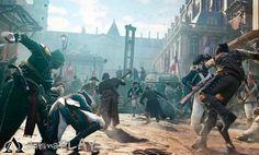 Geliştiricisi ve yapımcısı Ubisoft'un bugüne kadar en fazla satılan ve dolayısı ile maddi açıdan en yoğun kazanç sağlayan serisi olan Assassin's Creed, 28 Ekim tarihinde raflardaki yerini alması beklenen Unity oyunu ile birlikte şimdiden yoğun heyecan yaşatmaya başlamış durumda  Serinin ilk yeni nesil yapımı olarak nitelendirilebilecek oyunun büyük bir heyecan ile hazırlık sürecinin sonuna yaklaşması gerek geliştiricileri gerekse takipçil
