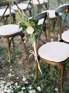 Mary Humphreys and Bradley Crelia's Romantic North Texas Wedding