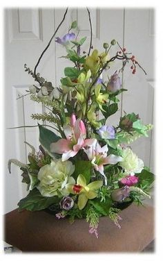 ... centerpiece for your dining room table could be used as a table