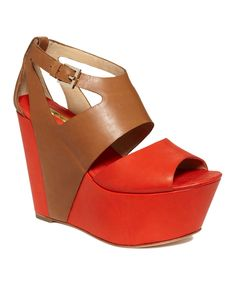 if i wore heels/wedges...