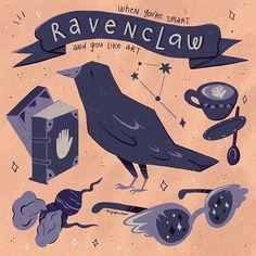Find images and videos about harry potter, ravenclaw and corvinal on We Heart It - the app to get lost in what you love. Harry Potter Universal, Harry Potter Fandom, Harry Potter World, Harry Potter Memes, Harry Potter Artwork, Harry Potter Drawings, Harry Potter Wallpaper, Ravenclaw, Slytherin Pride