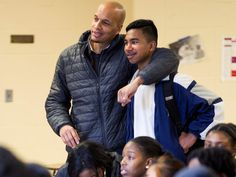 Stunning surge in graduation rate as Rainier Beach gamble pays off