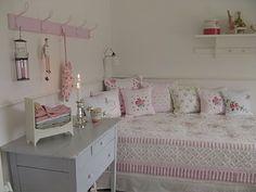 *très jolie chambre de fillettes