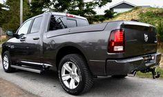 (1) FINN – Dodge RAM