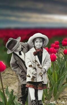 BAK GÜZEL KIZ..! Bu hayatta seni karşılıksız seven tek adam BABAN.  Seni koşulsuz sevecek olan da odur... Birilerinden hoşlanacaksın, seveceksin, hatta AŞIK da olacaksın... Ama unutma hiçbir ADAM beklentisiz sarılmayacak sana.  Gözlerinin içine bakıp her 'SENİ SEVİYORUM' diyene aldanma. Çünkü senin hayallerin var, umutların var... Satma hayallerini gönülden gelmeyen bir 'SEVİYORUM.a Ve çaldırma umutlarını ADAM sandığın sevgi tüccarlarına. Sen sen ol güzel kız; BABAN gibi gördüğün bir ADAM…