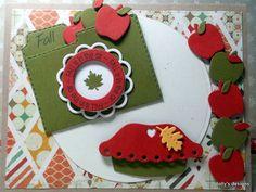 a2 card using my craft spot, reverse confetti, my creative time, my favorite things, pink paislee eBay~ alex_drew*n*austyns_mom