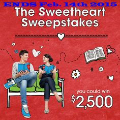 Valpak Sweepstakes $2,500 Cash Contest Ends February 14th 2015