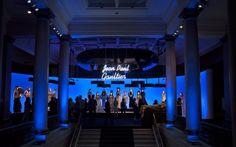 Exposition Jean Paul Gaultier au Grand Palais à Paris (France) du 1er Avril au 3 Août 2015.