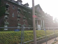 CULVER UNION HOSPITAL, 306 Binford St Crawfordsville, IN. 07.20.2014