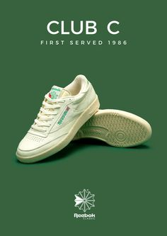 12 Best Reebok Club C images | Reebok club c, Wimbledon shop