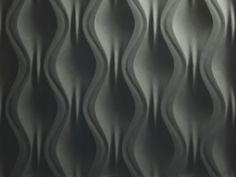Panel de pared 3D ONDA by 3D Surface | diseño Jacopo Cecchi, Romano Zenoni