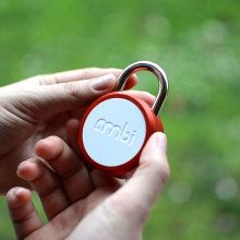 AmbiLock - Security for your modern life | Indiegogo