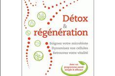 Détox et régénération, de Jacques Staehle Bullet Journal, Words, Eating Habits, Horse