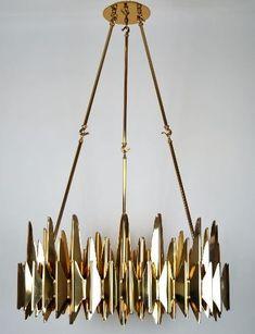 gold lighting