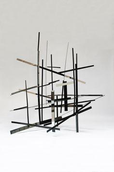 Untitled (Conscience Space) - Hana Hillerova 2008