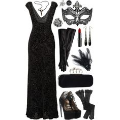 Maybe a little too mature (visualize it shorter) but it's an idea for the girls Masquerade Party Outfit, Masquerade Theme, Masquerade Dresses, Halloween Masquerade, Masquerade Costumes, Halloween Party, Halloween Costumes, Mascarade Outfit, 30th Birthday Parties