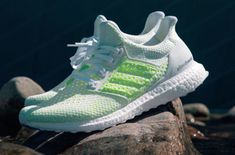 adidas Ultra Boost Clima Solar Yellow Releasing Later This Week The adidas  Ultra Boost Clima Solar Yellow is ready for summer with its bright and  clean ... 007ae8502