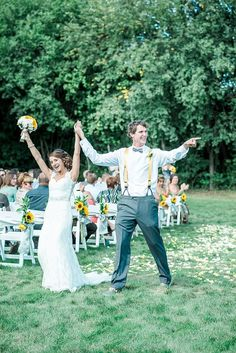 This is what JUST MARRIED looks like people!!   Waukesha Wedding Photography   Delafield Hotel Wedding   Kallidoscope Photography