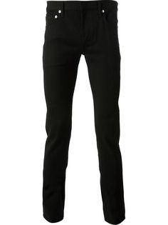 DIOR HOMME skinny jean #christiandior #dior #men #designer #covetme