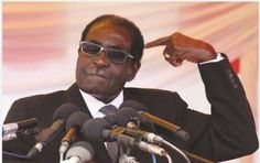 Mugabe is sick jets to Singapore for treatmen