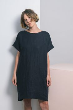 georgia dress / elizabeth suzann