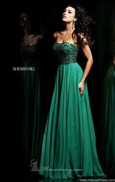 Sherri Hill 11075 by Sherri Hill