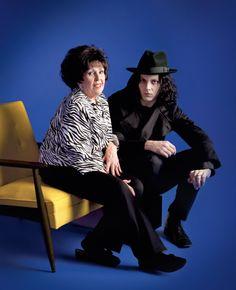 Wanda Jackson & Jack White