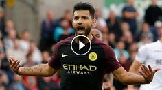 Swansea vs Manchester City Highlights | Premier League | September 24, 2016 You are watching football highlights of English Premier League match: Swan...